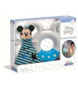 Baby Mickey lampada musicale Clementoni 17397