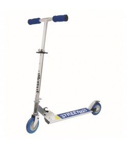 Monopattino Street 120 blu Sport1 30585