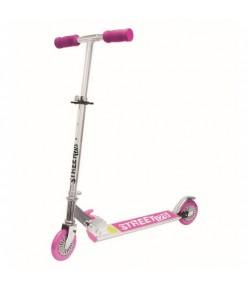 Monopattino Street 120 rosa Sport1 30590