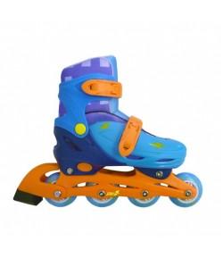 Pattini Easy Roller blu 31/34 Sport1 30630