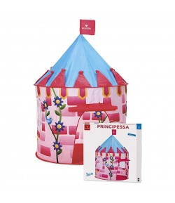 Tenda castello della principessa Dal Negro 54008