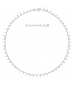 Girocollo Millenia Swarovski White  5599191