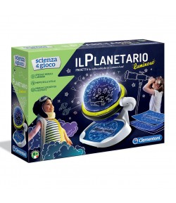 Il Planetario Clementoni 12776