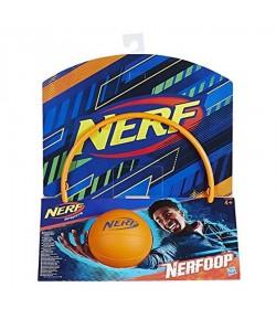 NERF sport canestro con palla Hasbro A0367