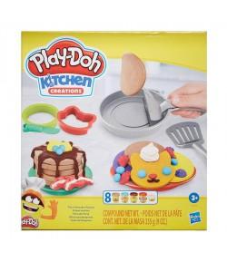 Playdoh Pancakes Hasbro F1279