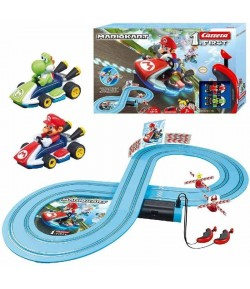 Pista Carrera First Mario Kart 63026