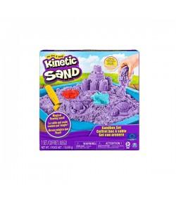 KineticSand Castelli di sabbia Spin Master 6024397