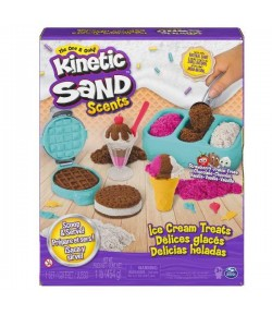 KineticSand playset gelati deliziosi Spin Master 6059742