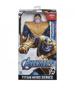 Avengers Titan Hero Thanos deluxe 30 cm Hasbro E7381