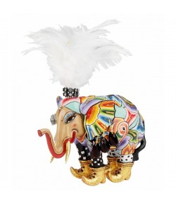 Elefante Tuffi Tom's Drag cm 11 h  3000