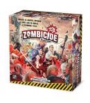 Zombicide 2° edizione Asmodee 08027