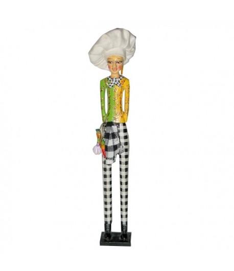 Lo Chef Paul Tom's Drag cm 20  3477