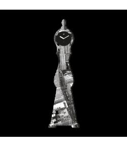 Orologio da parete L'Oca Nera METROPOLIS grande 1TF029