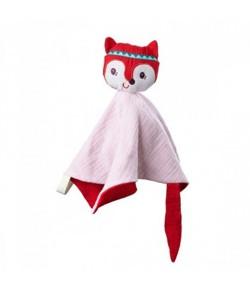 Peluche marionetta Alice Lilliputiens 83267