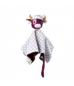 Peluche marionetta Rosalie Lilliputiens 83265