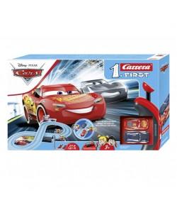 Pista Carrera First Cars - Power Duell 63038
