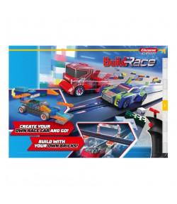 Pista Slot Carrera Go! Build'n'Race 20062530