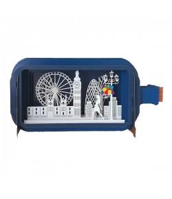 Biglietto auguri Origamo Message In A Bottle MIB018
