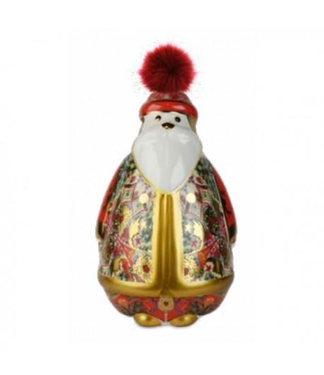 Babbo Natale diffusore Baci Milano Cosy Xmas oro  CLOV.XMA01