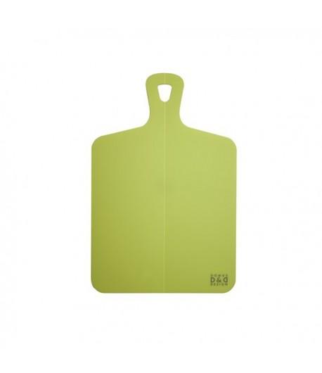 Tagliere Furby Domus & Design pieghevole colore verde FURBY/VR
