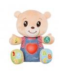 Teddy orso delle emozioni Chicco 6 - 24 mesi 07947
