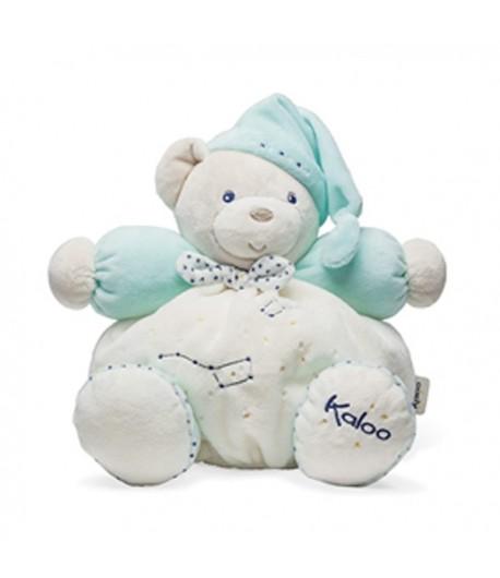 Kaloo Petite Etoile orsetto DouDou azzurro 960296