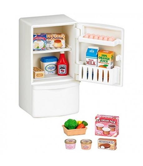 Sylvanian set frigorifero 5021