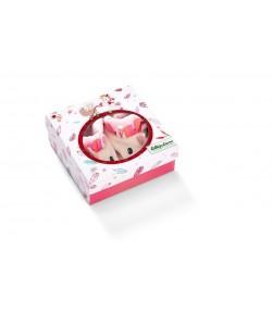 Scarpine per neonati Louise Lilliputiens 83010